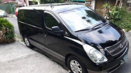 Selling Used Hyundai Starex 2010 in Quezon City