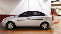 Hyundai Accent 2009 Manual Diesel for sale