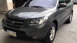 Selling 2nd Hand Hyundai Santa Fe 2007 in Pasig