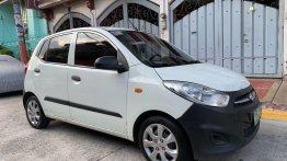 Selling Used Hyundai I10 2012 in Manila
