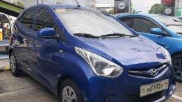 Hyundai Eon 2019 for sale in Pagsanjan
