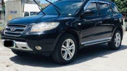 Hyundai Santa Fe 2007 Automatic Diesel for sale in Pasay