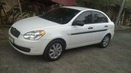 Hyundai Accent 2011 Manual Diesel for sale in Mariveles