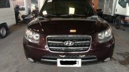 Selling Hyundai Santa Fe 2007 Automatic Diesel in Meycauayan