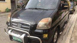 Hyundai Starex 2000 Van Manual Diesel for sale in Trece Martires