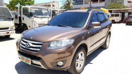 2012 Hyundai Santa Fe for sale in Mandaue