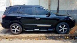 2nd Hand Hyundai Santa Fe 2007 for sale in Pasig
