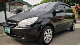 Sell 2nd Hand 2009 Hyundai Getz in Antipolo