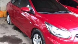 2nd Hand Hyundai Accent 2011 for sale in Cebu City