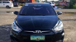 Sell 2nd Hand 2011 Hyundai Accent in Olongapo