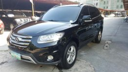 2nd Hand Hyundai Santa Fe 2012 for sale in Pasig