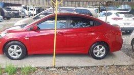 Hyundai Accent 2011 Automatic Gasoline for sale in Manila
