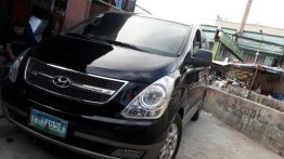 Sell 2010 Hyundai Starex at 70000 km in Pasig