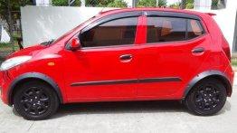 2nd Hand Hyundai I10 2013 for sale in Biñan