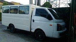 Selling Hyundai H-100 2017 Manual Diesel in Quezon City