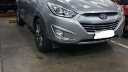 2014 Hyundai Tucson for sale in Parañaque
