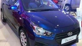 Selling Brand New Hyundai Reina 2019 in Pasay