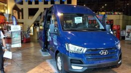 Selling Hyundai H350 2019 Manual Diesel in Imus