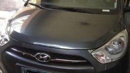 Hyundai I10 2012 Automatic Gasoline for sale in Valenzuela
