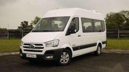 Hyundai H350 2018 Manual Diesel for sale in Calamba