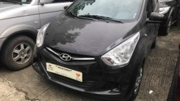 Sell 2nd Hand 2019 Hyundai Eon Manual Gasoline at 6000 km in San Pablo