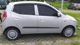 2010 Hyundai I10 for sale in Biñan
