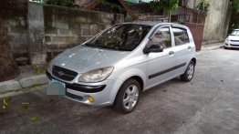 Selling 2nd Hand Hyundai Getz 2009 in San Juan