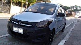 Selling Hyundai I10 2012 Manual Gasoline in Marikina