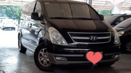 Hyundai Starex 2010 Manual Diesel for sale in Antipolo