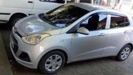2nd Hand Hyundai Grand I10 2015 at 30000 km for sale in San Fernando