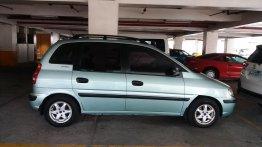 Hyundai Matrix 2004 for sale in Pasig