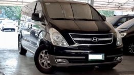 2010 Hyundai Starex for sale in Makati