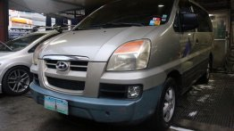 Hyundai Starex 2005 for sale in Pasig