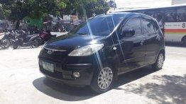2010 Hyundai I10 for sale in Cebu City