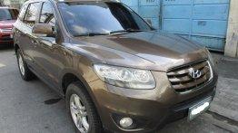 Hyundai Santa Fe 2009 for sale in Makati City