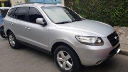 2009 Hyundai Santa Fe for sale in Makati