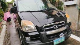 Hyundai Starex 2005 for sale in Manila