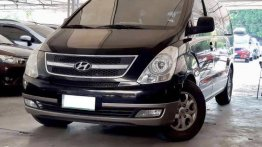 2010 Hyundai Starex Manual Diesel for sale