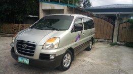 2005 Hyundai Starex for sale in Makati