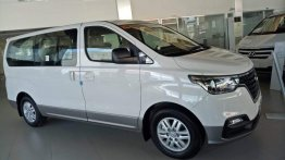 2019 Hyundai Starex for sale in Cainta