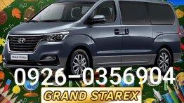 Brand New 2019 Hyundai Starex for sale