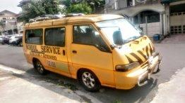 Hyundai Grace 2002 Van for sale in Quezon City