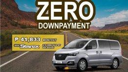 Brand New Hyundai Starex for sale in Biñan