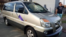 2005 Hyundai Starex for sale in Pasig
