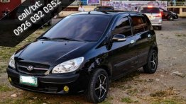 Hyundai Getz 2010 for sale in Antipolo