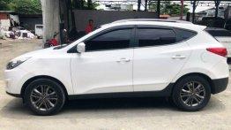 2014 Hyundai Tucson for sale in Muntinlupa