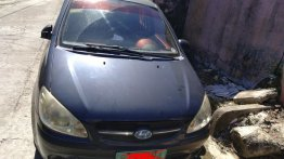 2011 Hyundai Getz for sale in Bacoor