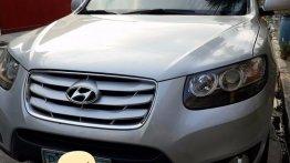 2011 Hyundai Santa Fe for sale in Manila