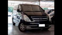Hyundai Starex 2010 Van at 93000 km for sale in Makati