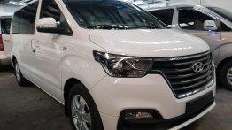2019 Hyundai Starex for sale in Quezon City